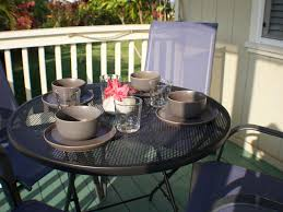 table and chair rentals big island hale palekaiko luxury big island vacation rental east side hawaii