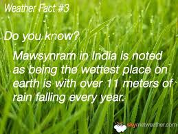 unknown facts about weather most amazing facts about weather 2