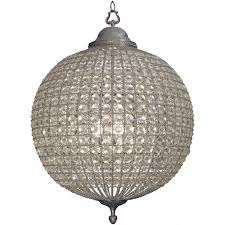 round chandelier light large silver crystal round chandelier libra on sale at lightplan