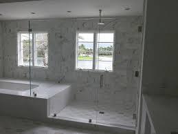 Large Shower Doors Frameless Shower Enclosures Category Artistry In Glass