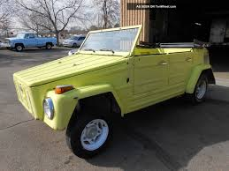 1974 volkswagen thing volkswagen thing related images start 300 weili automotive network