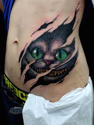 cheshire cat tattoos askideas com