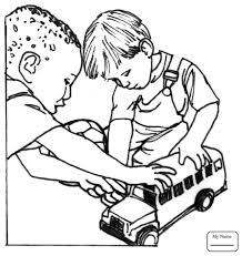 activities games bike for kids games coloring pages colorpages7 com