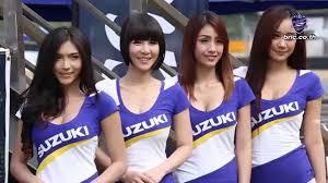 Challenge Asian Highlight Asia Road Racing 2015 Rounds 6 Suzuki Asian Challenge