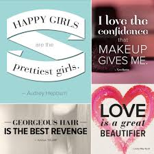 pinterest beauty quotes popsugar beauty