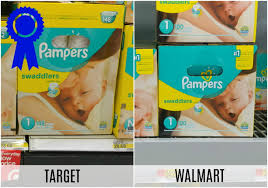 target black friday online diapers how target u0027s everyday low price promise actually stacks up against
