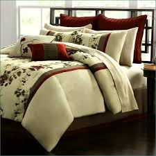 Brown And Blue Bed Sets Fascinating Bed Bath And Beyond Comforters Queen 87 For Your