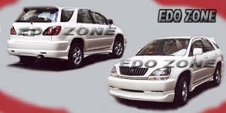 lexus 2003 rx330 lexus rx300 rx 330 truck suv wings kits sport racing style