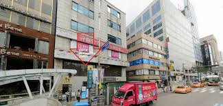 myeong dong hotels near myeongdong subway station and airport