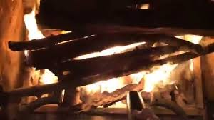 how to start a wood burning fireplace in 30 seconds with the fiair