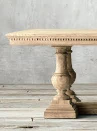 restoration hardware marble table restoration hardware concrete dining table round dining table