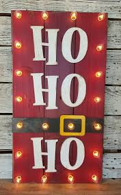 Wood Crafts To Make For Gifts by Best 25 Santa Crafts Ideas On Pinterest Christmas Crafts