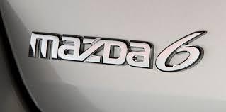 mazda mx5 logo mazda 6 2009 cartype