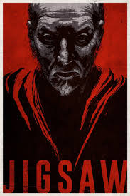 comic con u0027jigsaw u0027 poster teases tobin bell u0027s return this