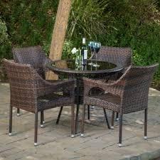 mosaic patio dining sets you u0027ll love wayfair