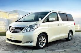 world auto toyota new world car designs 2012 toyota alphard new van