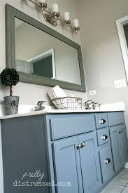 painting bathroom vanity ideas painted vanities bathrooms pretty bathroom vanity makeover