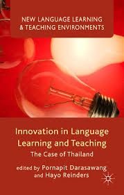 autonomy bibliography innovation in teaching