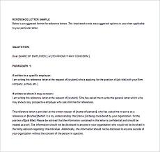 scholarship recommendation letter free sample example