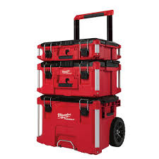 milwaukee 22 in packout modular tool box storage system 233663