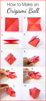 origami apple favor origami ball origami and origami apple