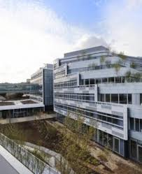 bouygues siege social campus sanofi val de bièvre bouygues immobilier