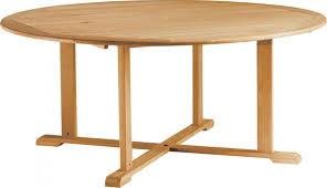 Dining Table Teak Garden Round Shorea Outdoor Teak Wood Dining Table