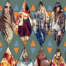 moda boho de qué se trata la moda boho chic historias de moda