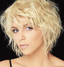 short haircusts for fine sllightly wavy hair 100 mind blowing short hairstyles for fine hair short wavy bob