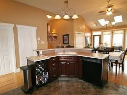 kitchen island sink dishwasher kitchen island with raised dishwasher prep sink placement in for