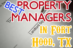 articles about real estate investing in the fort hood tx area