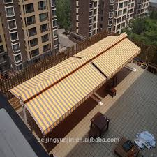 Pergola Roof Brackets by Roof Sunshade Roof Sunshade Suppliers And Manufacturers At