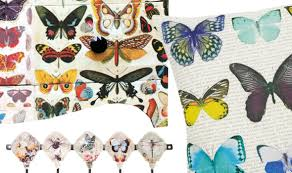 gray s best butterfly home accessories style