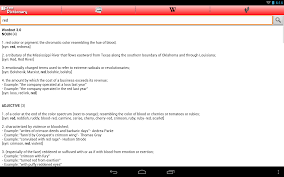 free dictionary org android apps on google play