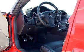 2010 corvette interior 2010 chevrolet corvette grand sport test testing the