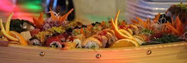 japanese cuisine near me oishi sushi and japanese steak house in petersburg fl local