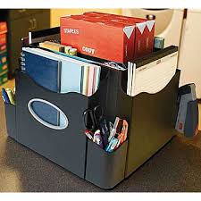 Staples Desk Organizers Staples The Desk Apprentice Rotating Desk Organizer I Want This