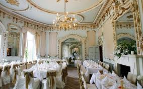 wedding backdrop ireland 6 opulent castle wedding venues