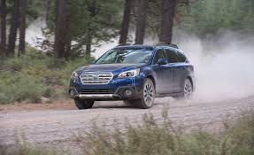 2015 subaru xv interior 2015 subaru outback first drive u2013 review u2013 car and driver