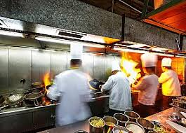 Restaurant Kitchen Lighting Restaurant Kitchen Lighting Photo Gallery Bright Leds