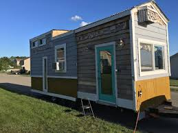 southern indiana tiny house 299 sq ft