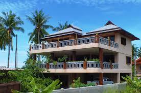 bali style pool villa for sale in rawai phuket 4 bed 4 bath