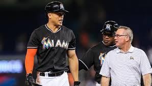 giancarlo stanton marlins jpg giancarlo stanton and the curse of potential sports on earth