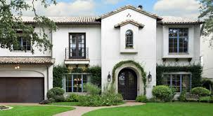 spanish for home how to get that spanish stucco look