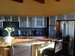 Replacing Kitchen Cabinet Doors by Kitchen 6 Replacement Kitchen Cabinet Doors With Glass Inserts