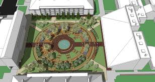 Okstate Campus Map Osu Community Offered Added Input On Master Plan News And