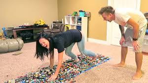 Challenge Romanatwood Lego Challenge