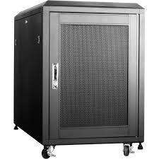 15u server rack cabinet istarusa 15u 1000mm depth rack mount server cabinet wn1510 b h