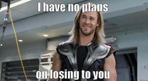 Funny Thor Memes - thor memes quickmeme