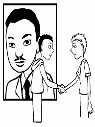 Martin Luther King Coloring Pages Free 408047 Dr Martin Luther King Jr Coloring Pages